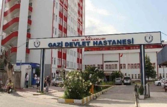 Samsun Devlet Hastanesine Ek Bina