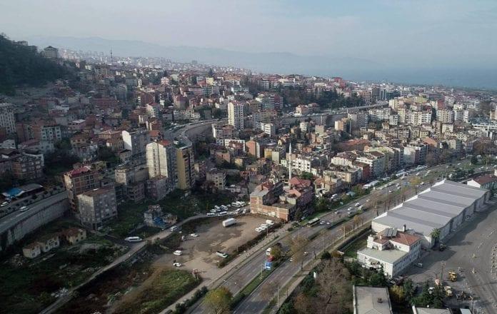 Trabzon Cazibe Merkezine Dönüşecek!