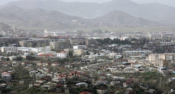 Dünyanın Gözü Karabağ'da!