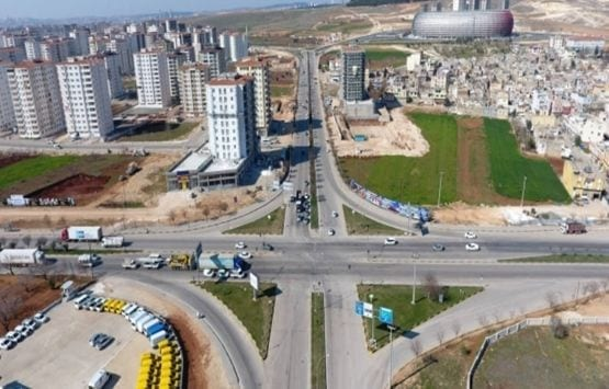 Gaziantep'e Yeni Hastane!