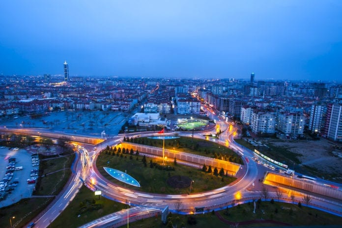 Konya'da Yeni Dükkanlar İçin İhale Yapılıyor