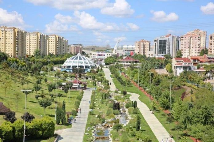 Başakşehir Belediyesi Yeni Konutlar İçin Harekete Geçti!