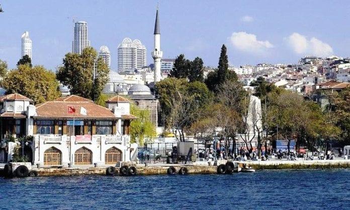Beşiktaş'a Yeni Otel Geliyor!