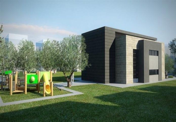 Çekmeköy İçin Yeni Sağlık Merkezi