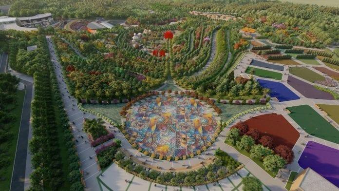 Hatay Expo 2021 İçin Çalışmalar Sürüyor