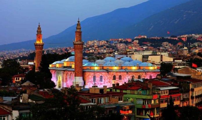 Bursa'nın 6 İlçesi Dönüşüme Hazırlanıyor!