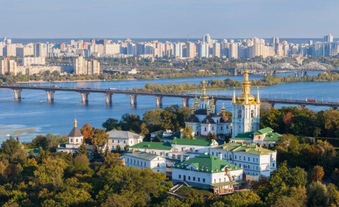 Ukrayna'dan Çağrı!
