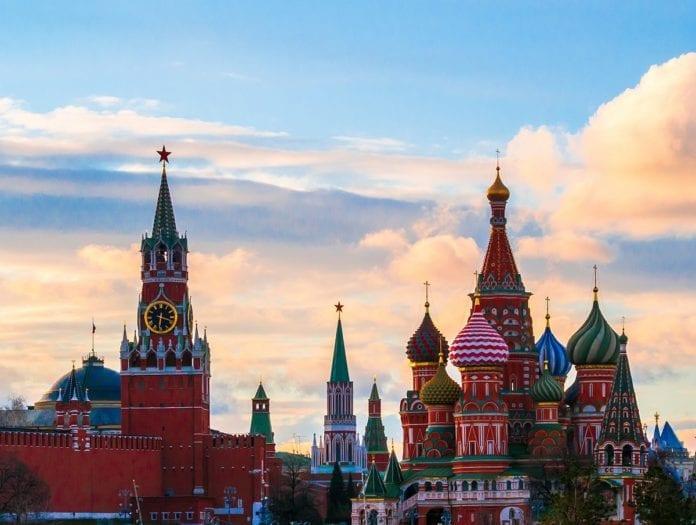 Moskova'da Yeni Konutlar İçin Dev Alan!